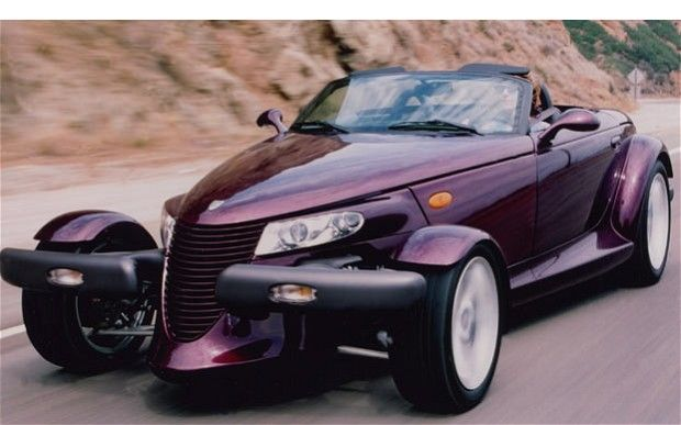 27 Chrysler Plymouth Prowler Ideas Plymouth Prowler Plymouth Chrysler