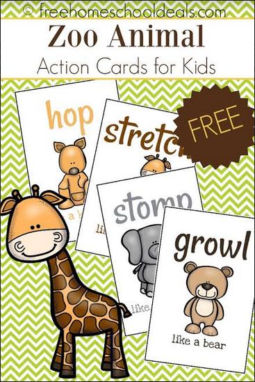 Free Homeschool Downloads Zoo Animals Preschool Activities Zoo Activities Preschool Zoo Preschool