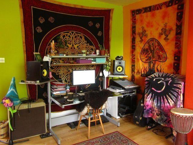 marvelous hippie home decor photo gallery