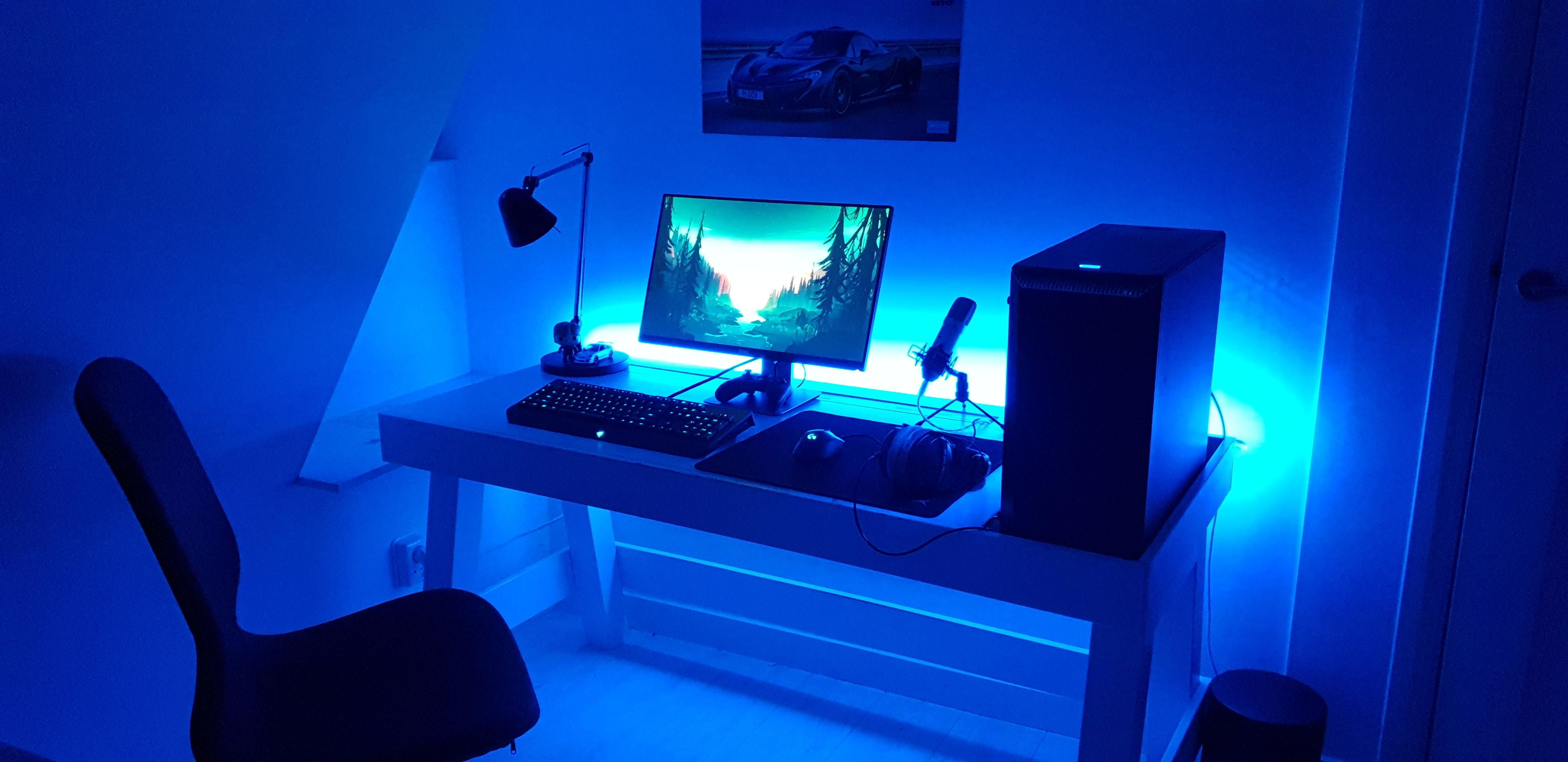Budget setup best gaming setup setup gaming setup