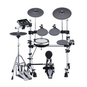 electric drum set osu game room drums yamaha electronic drums electric drum set. Black Bedroom Furniture Sets. Home Design Ideas