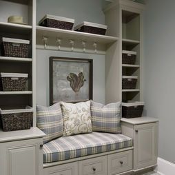 Traditional Laundry Room Design, Pictures, Remodel, Decor and Ideas - page 8