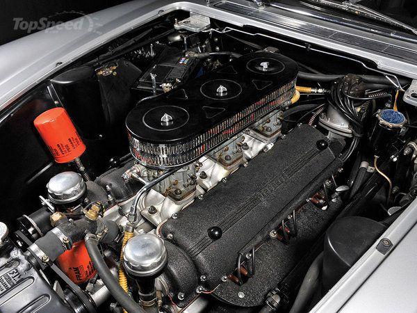 Ferrari 400 Superamerica LWB Coupe Aerodinamico