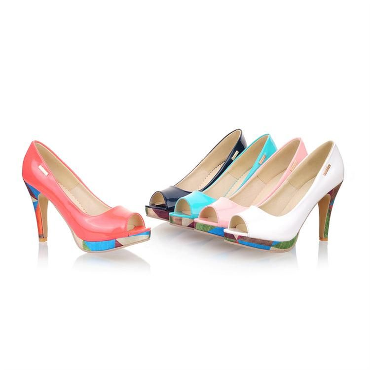 Wedding Shoes Vogue Online Shop