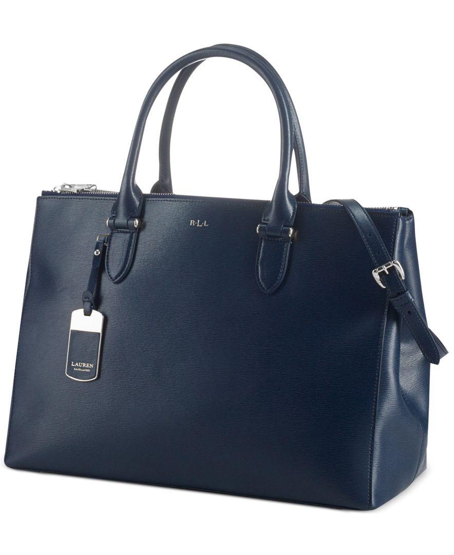 0244aea866 Lauren Ralph Lauren Handbag