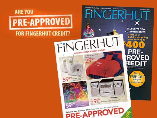 Fingerhut Credit Application Tu0027s things Pinterest - credit application