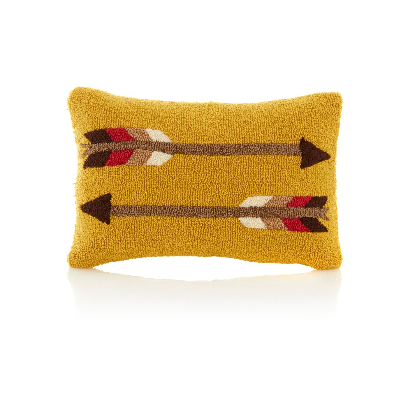 George Home Tufted Arrow Cushion View All Living Room
