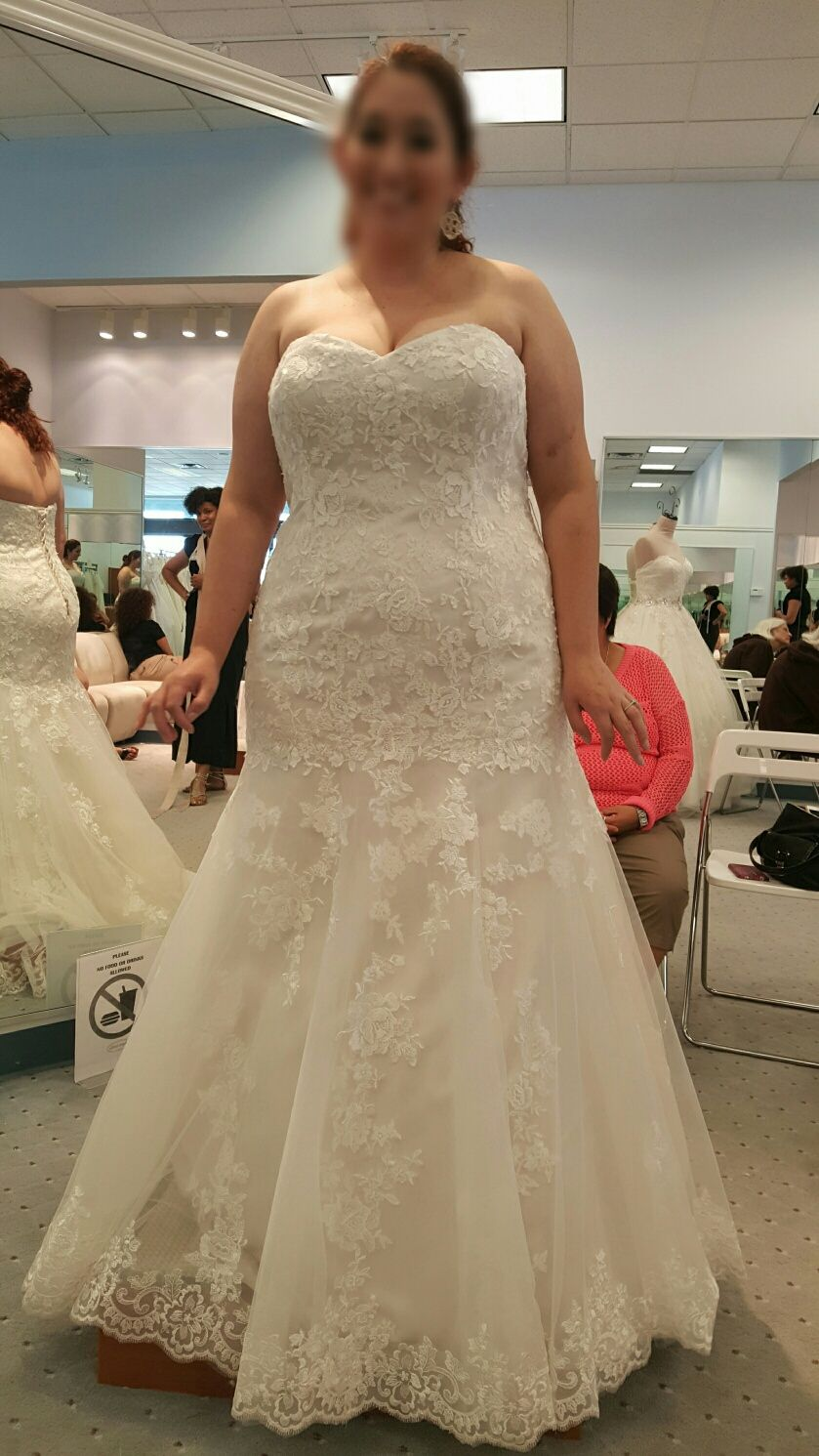 0840da990e463 ... wedding dress size 18 wedding dresses for plus size check more at http  ...