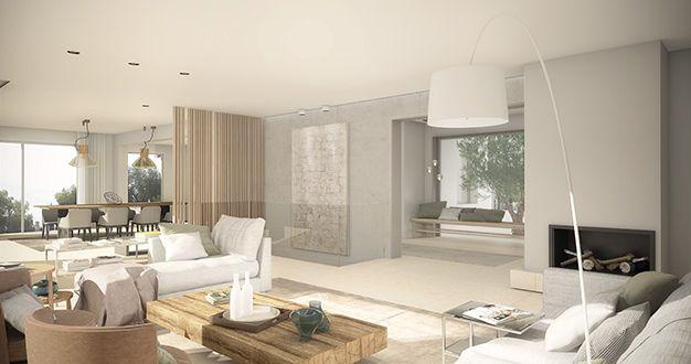 Terraza Balear International Interior Decorators