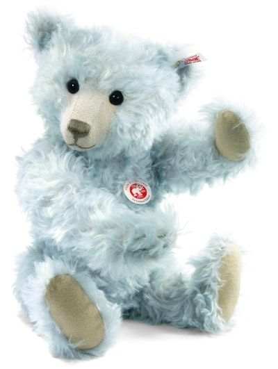Steiff spec. edition Ice Teddy