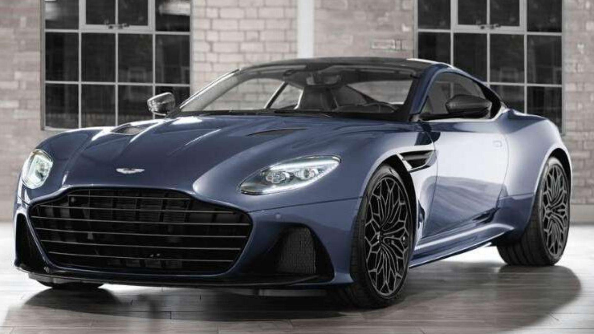Remember The Neiman Marcus Special Edition Cars Aston Martin Design Automotive Design