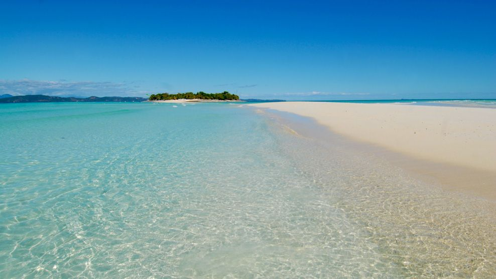 8 Nude Beaches Where Wed Dare to Bare | Condé Nast Traveler