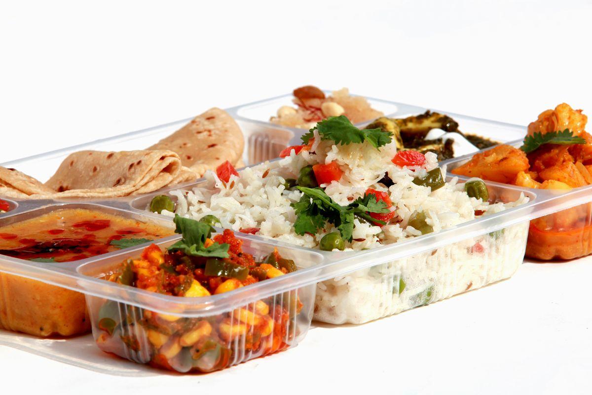 Enjoy dinner sector35 chandigarh hygienic food