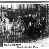 STEADIE ELECTRIC