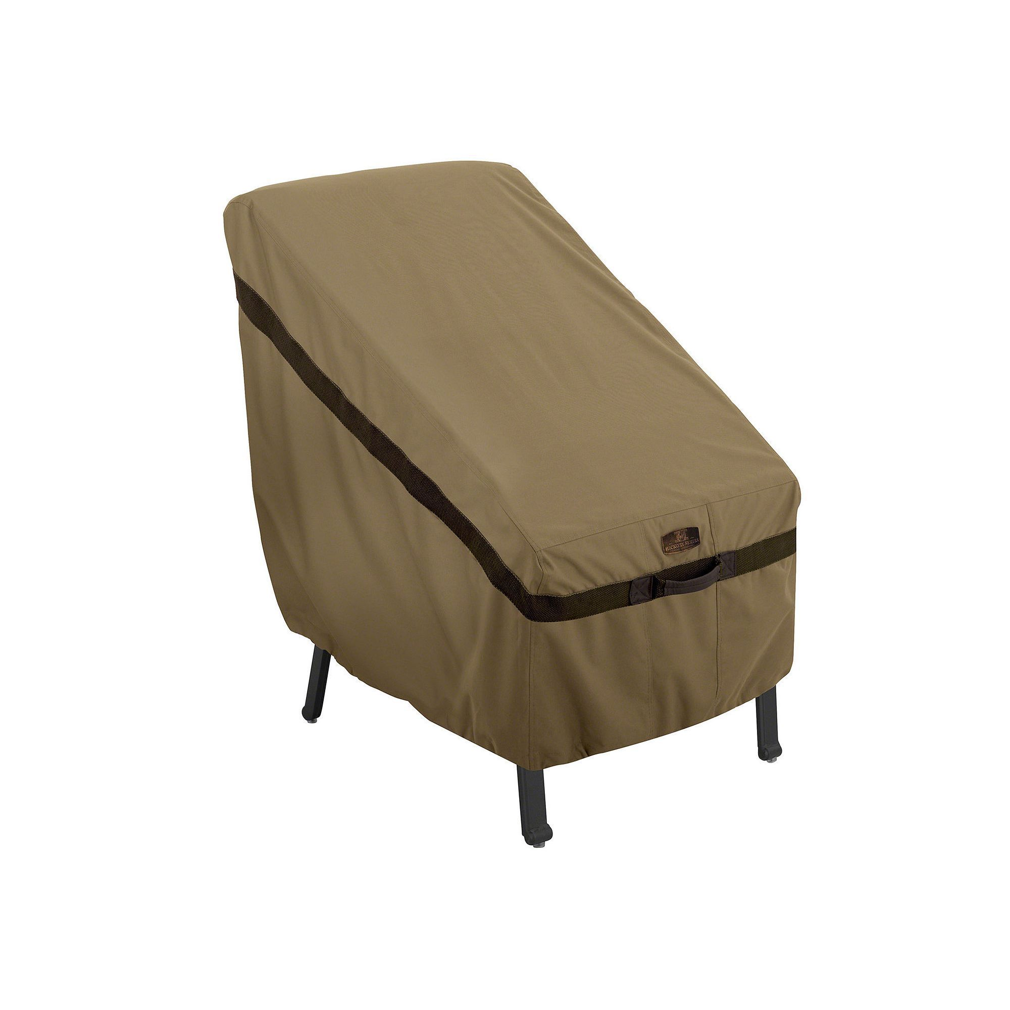 Hickory HighBack Patio Chair Cover Patio furniture