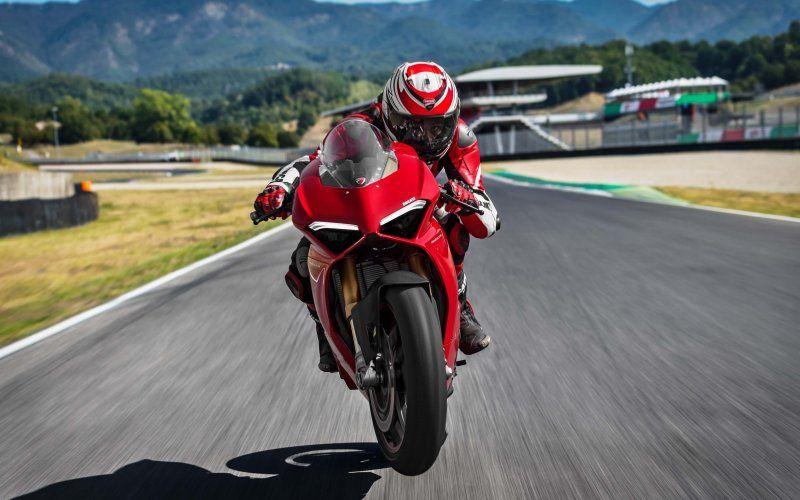 Desktop Wallpaper Ducati Panigale V4 S 2018 Bike Rider 4k Hd Image Picture Background 888a44 Ducati Panigale Ducati Panigale