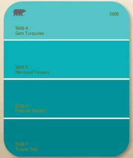 Behr Turquoise Blue Google Search Exterior Paint