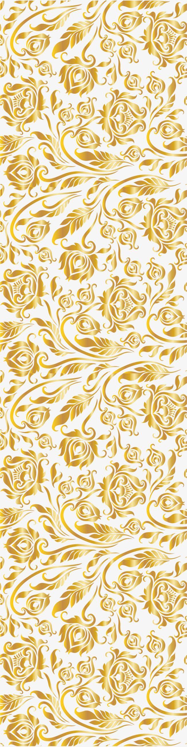Luxury Golden Flower Lujoso Sueno Petal PNG Y Vector