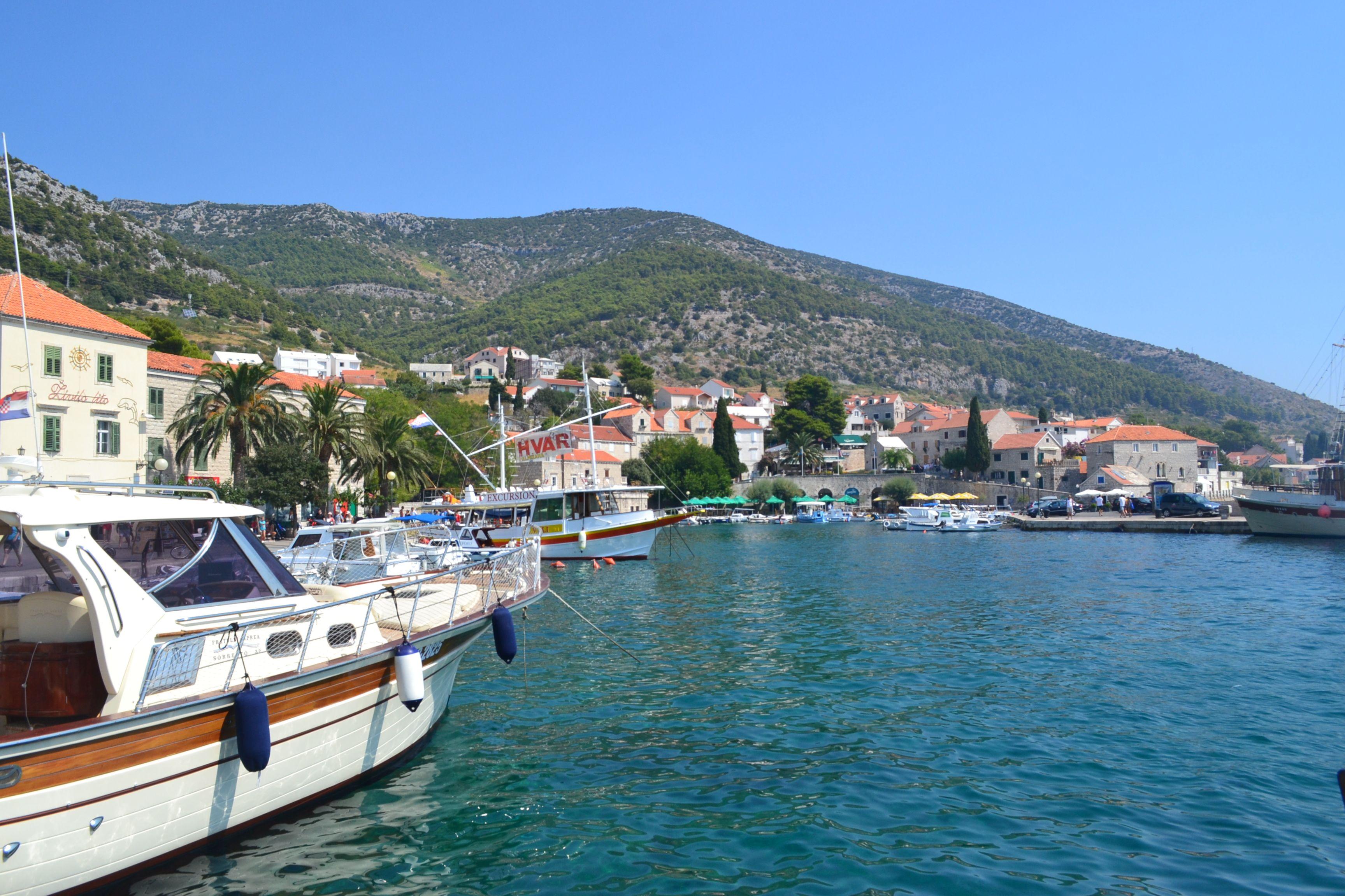 como planejar viagem croácia
