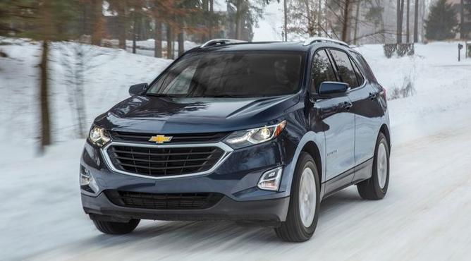 8 xe SUV tiết kiệm nhiên liệu nhất 2018, ai mua xe nên lưu ý
