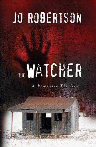 Free Kindle Book For A Limited Time : The Watcher (The