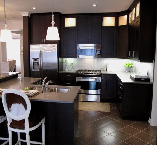 andrew s kitchen cabinets extend to the ceiling with mostly glass proyectos on kitchen cabinets to the ceiling id=96038