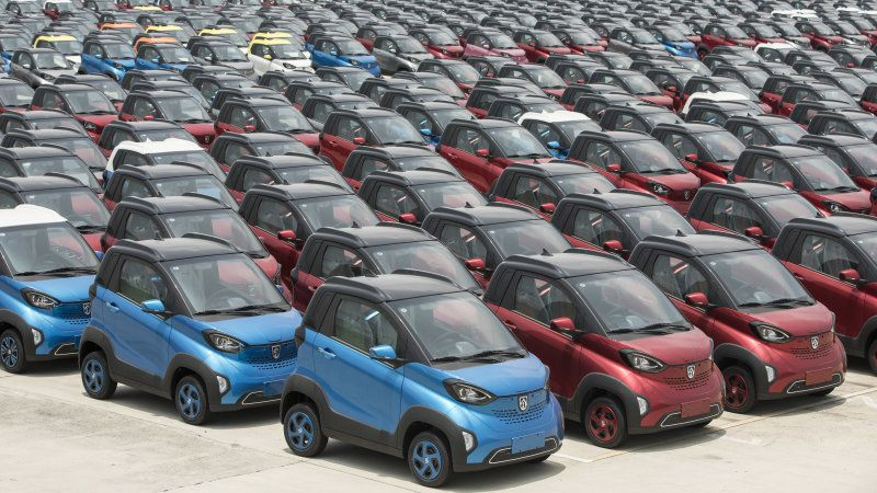 Gm China Doubles The Number Of Electric Models In The Works Cars