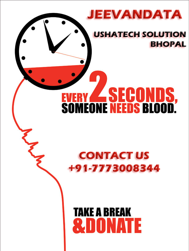 In every 2 seconds, someone needs blood.....Blood is the most precious gift that anyone can give to another person — the gift of life. If you wish to donate blood or looking for a blood bank so please visit @Jeevandata app.  https://play.google.com/store/apps/details?id=blooddonationapp.in.blooddonationapp.blooddonation