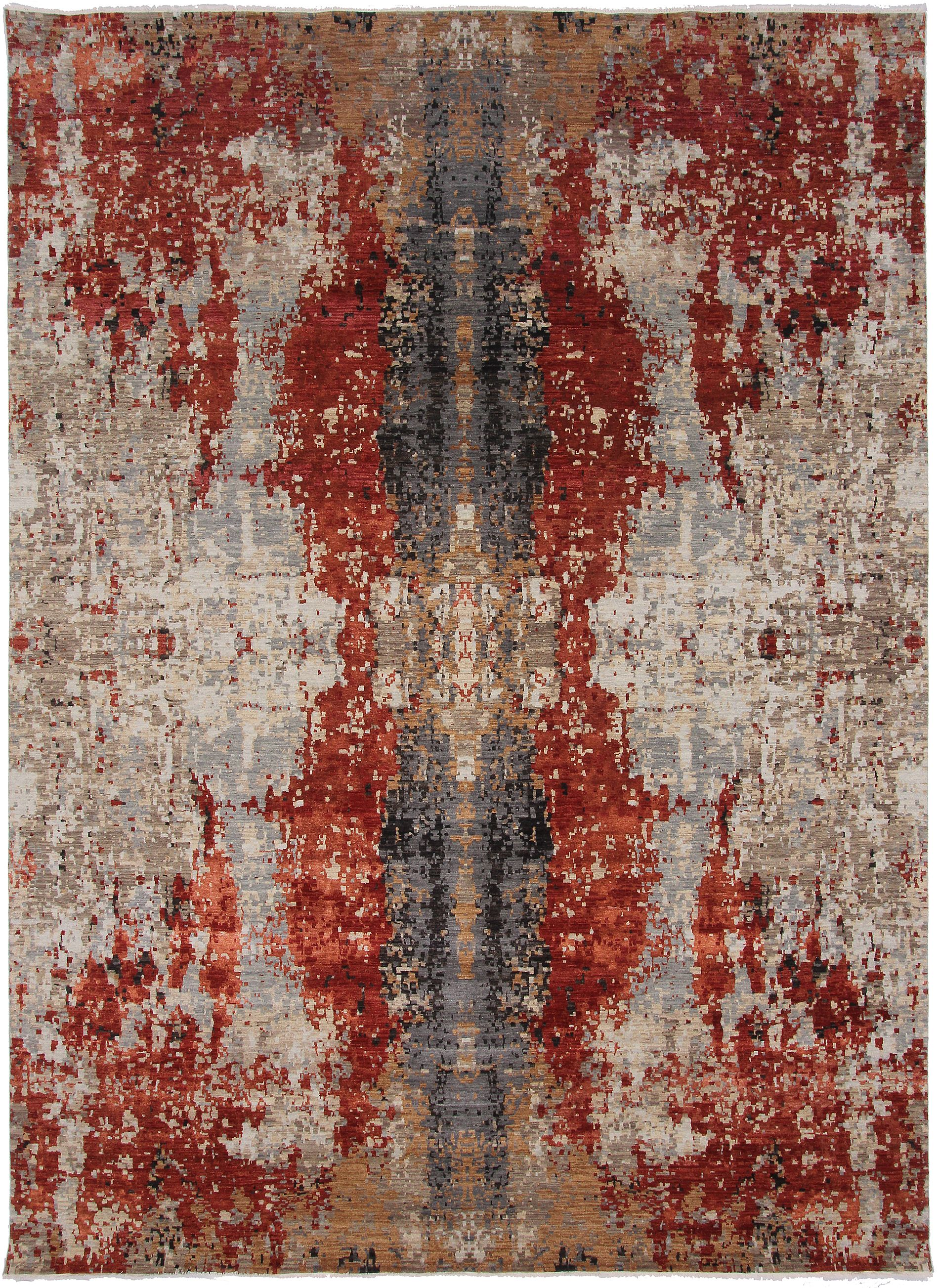36525 Contemporary Indian Rugs Indian Rugs Style Carpet Rugs On Carpet