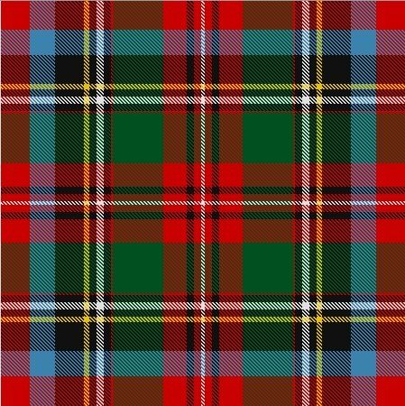 Tartan Pattern tartan |  creates the tartan pattern, as you can see in the