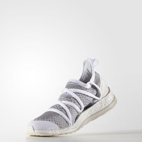 adidas - Women's Stella McCartney Pure Boost X Shoes