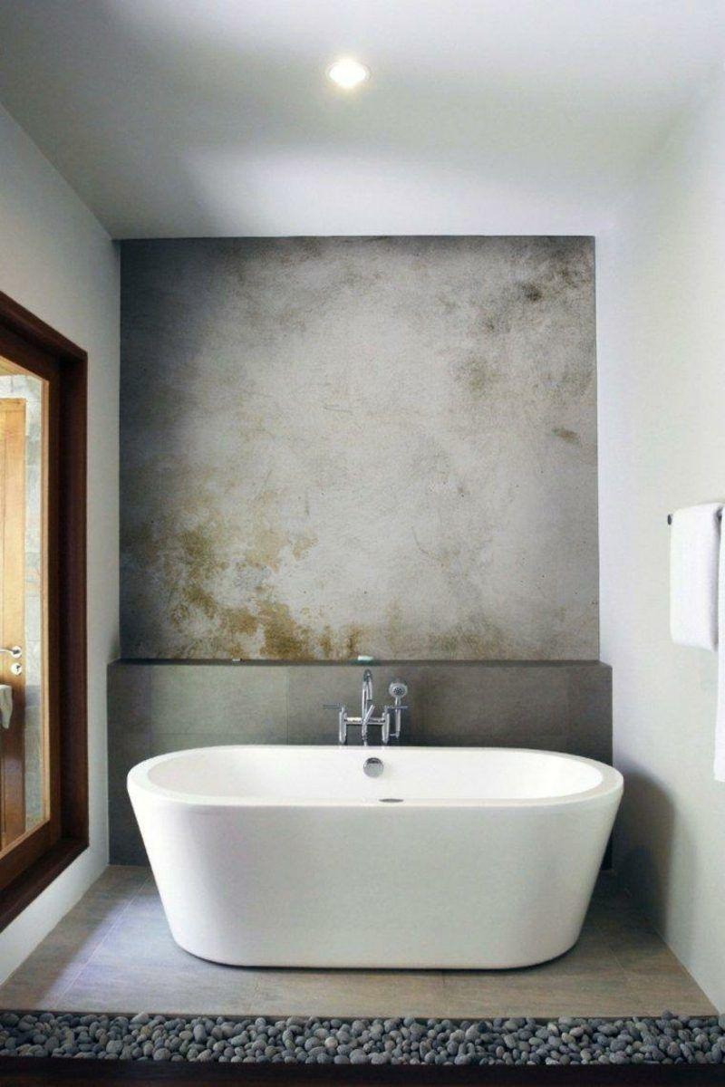 Bad Ohne Fliesen Oder Das Badezimmer Mal Anders Gestalten Badezimmer Beton Badezimmer Und Bodenbelag Bad