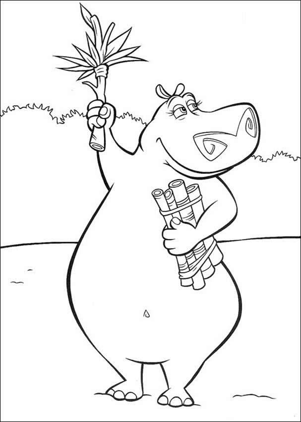 Pin By Wanda Kelly On Hippo Happiness In 2020 Cartoon Coloring Pages Animal Coloring Pages Coloring Pages