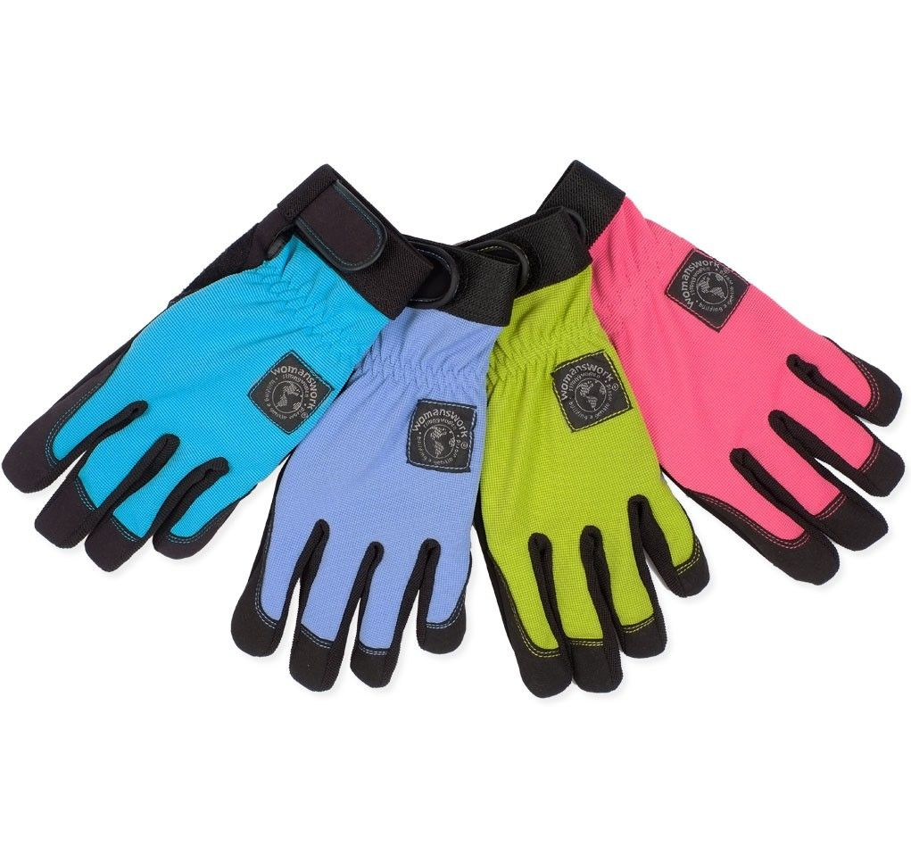 WomansWork Digger Gloves   Absolutely The Best Gardening Gloves Iu0027ve Ever  Used.