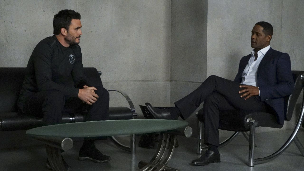 Pin by Euldhkoqeb0mXv on 2018~Agents of SHIELD s5e9 Season 5