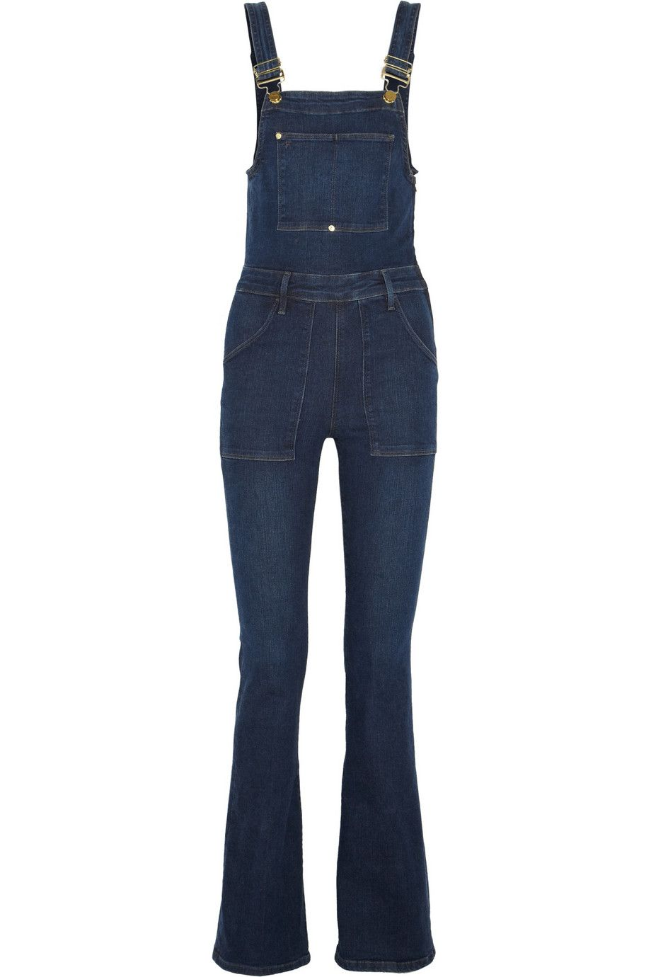 70s style overalls from Frame Denim | Beautiful fashion ideas ...