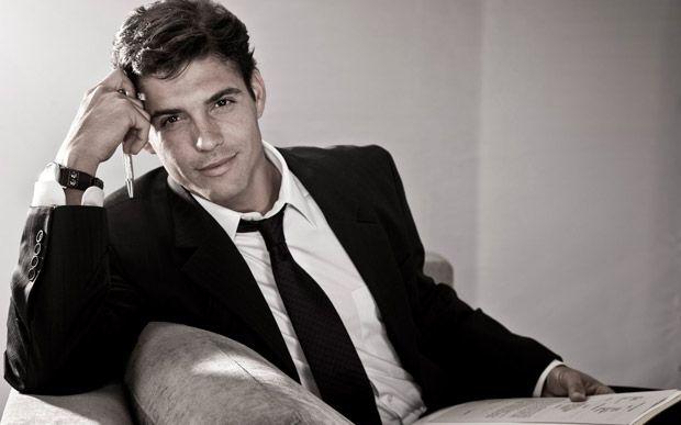 Veja quem são os participantes de A Fazenda 7  10. Marlos Cruz, modelo, ator e ex-marido da atriz Maytê Piragibe.