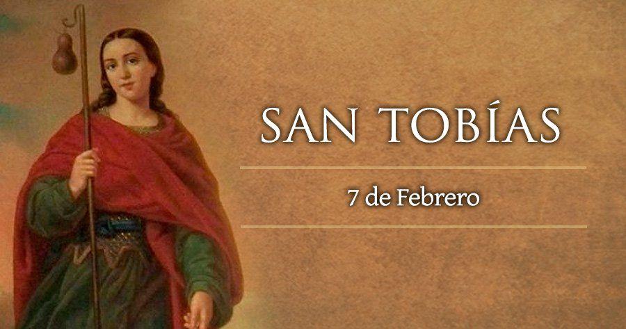 San Tobías