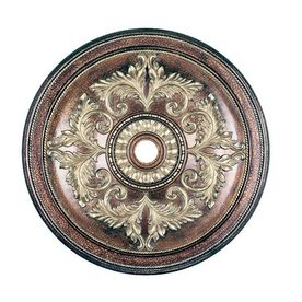 Ceiling Medallions Lowes Palacial Bronze Ceiling Medallion  Stuff_West_Beauty  Pinterest