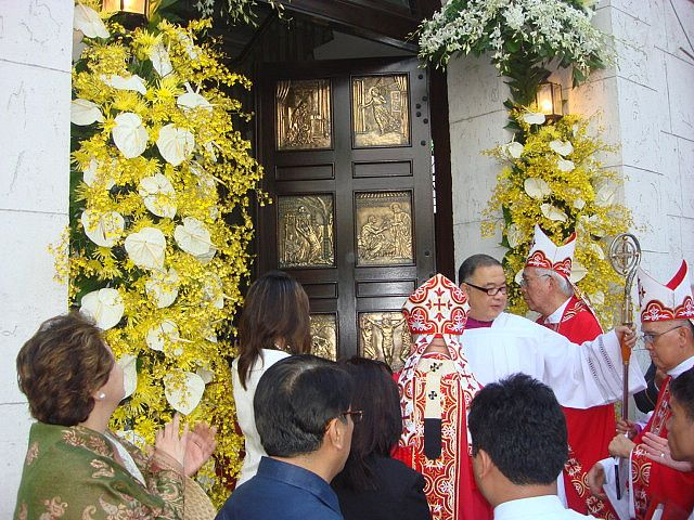 Top 10 Places in Cebu Where You Should Be On Holy Week The Holy Door & Top 10 Places in Cebu Where You Should Be On Holy Week: The Holy ... pezcame.com