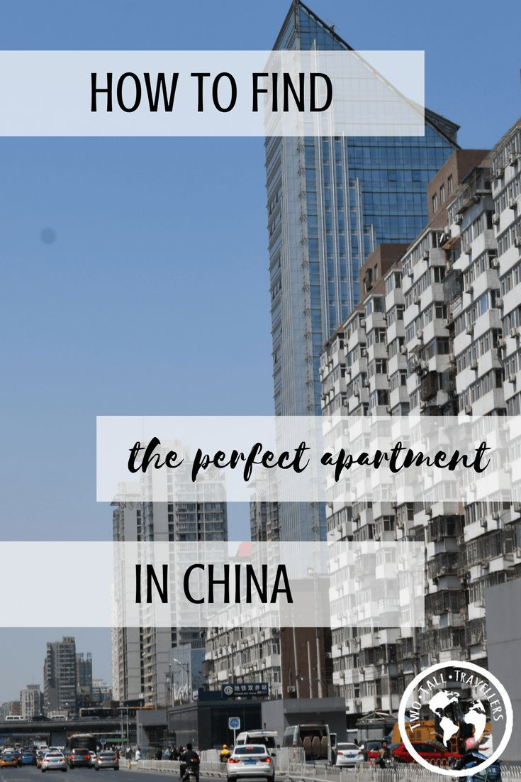 Beautiful How To Find The Perfect Apartment In China | Renting, Apartments And China