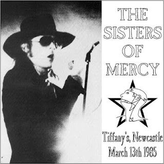 """The Sisters of Mercy """"Nine While Nine"""""""