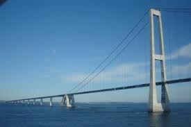 reis Denemarken