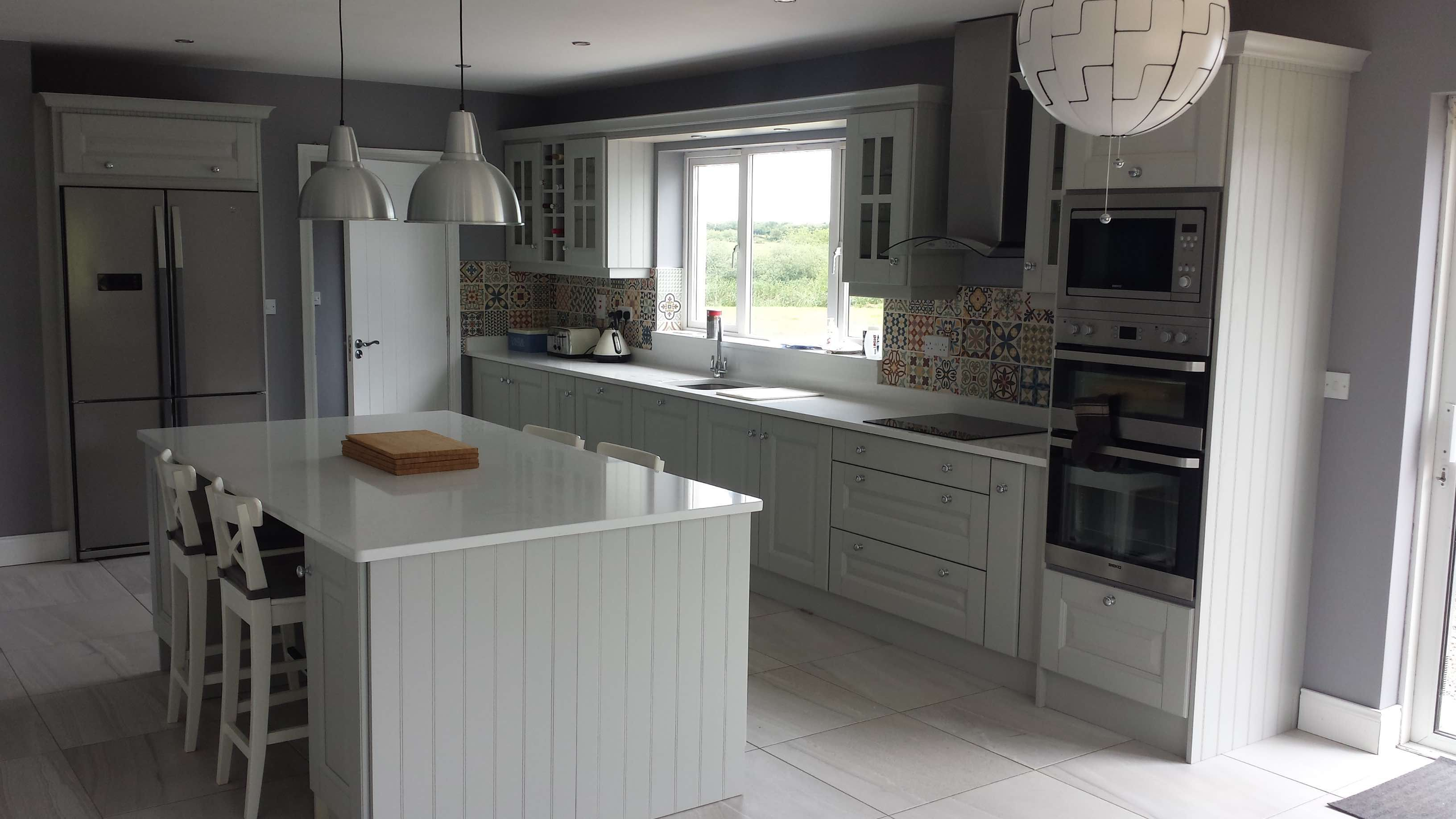 Kitchens and Wardrobes at Cash and Carry Kitchens