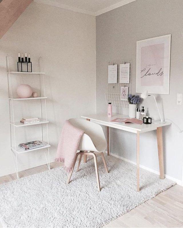 13 buenas ideas para integrar un despacho en la habitaci n decoraci n de dormitorios - Ideas decoracion despacho ...