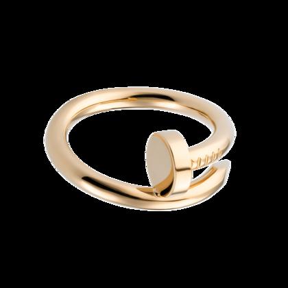Cartier - JUSTE UN CLOU RING - Yellow gold