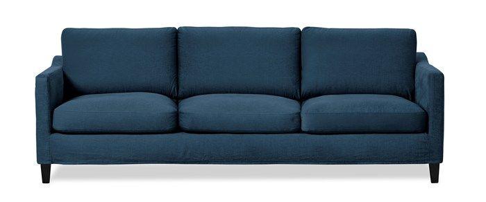 Produktbild - Clean, 3-sits soffa XL