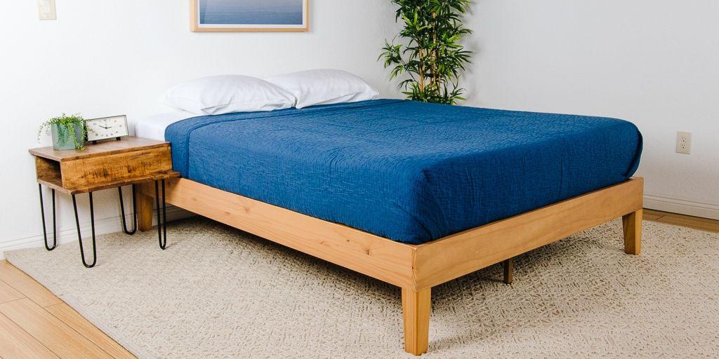 Best Platform Bed Frames 2020 Under 300 Best Platform Beds