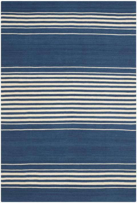 Marvelous Rug RLR2869E Bluff Point Stripe   Ralph Lauren Area Rugs By