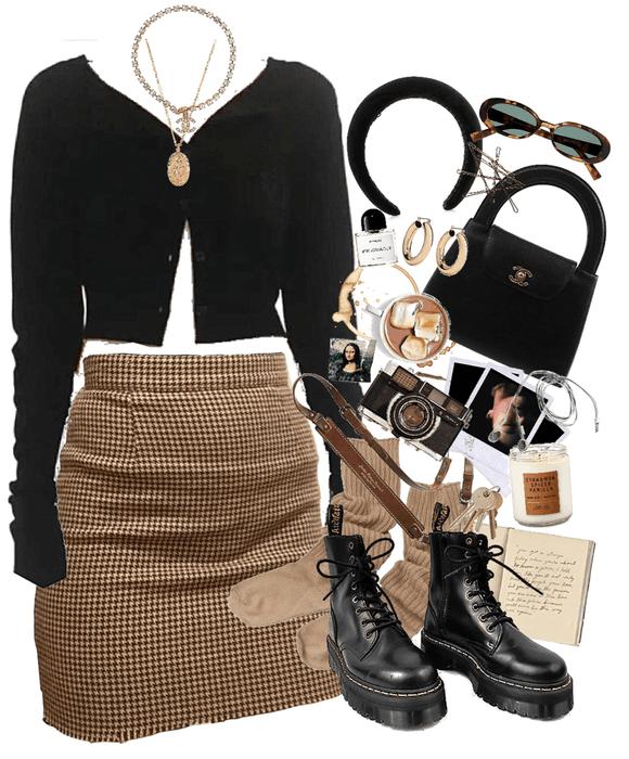 cinnamon girl by lana del rey Outfit | ShopLook